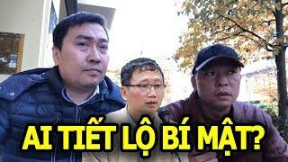 Lộ diện người tung bí mật để Trịnh Xuân Thanh bỏ trốn?
