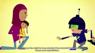 Child Rights - حقوق الاطفال