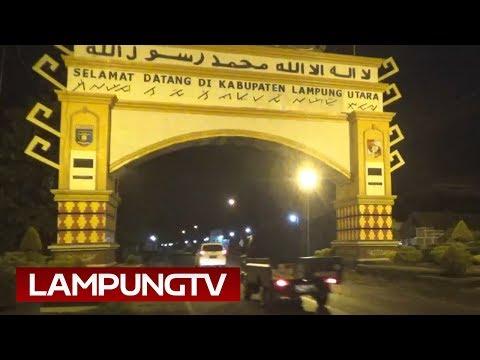 Anggota Vixion Dibegal di Batas Lampung Tengah-Lampung Utara