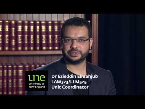 LAW323 - Intellectual Property