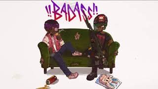ZillaKami - BADASS ft. Lil Uzi Vert (Official Audio)