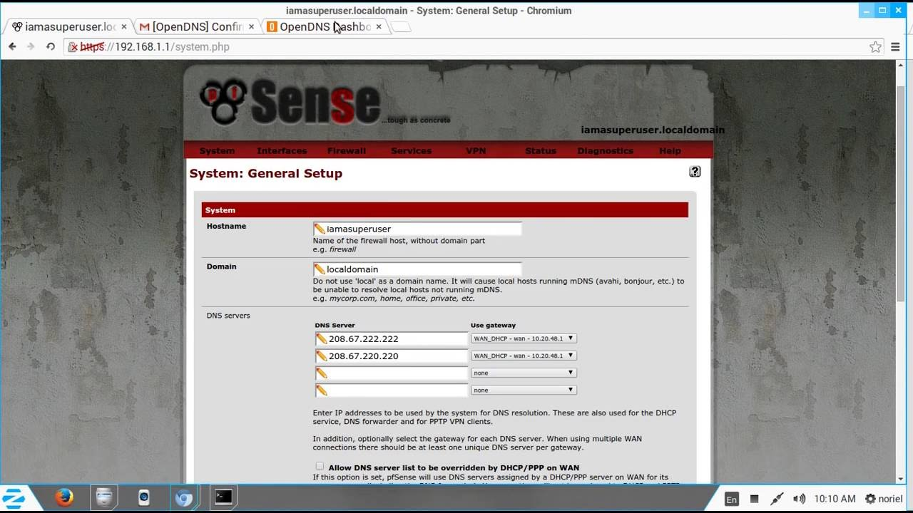 pfSense Block Youtube | How-to/Guide/Tutorial