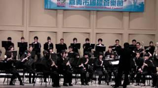 ど演歌エキスプレス / Fukui Special Wind Orchestra in Chiayi