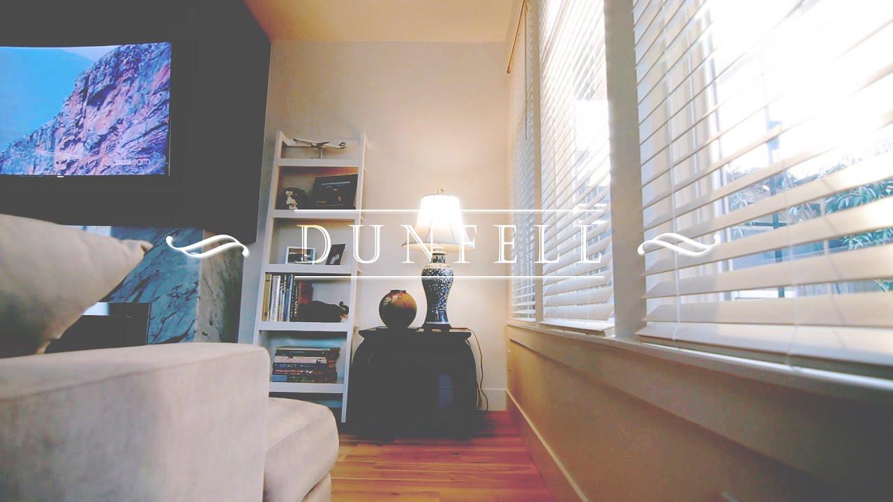 Cinematic Real-estate Film - DUNFELL | Canon 600D + Tokina 11-16 + Kamerar SD1