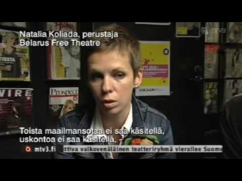 Helsinki MTV3 mobile