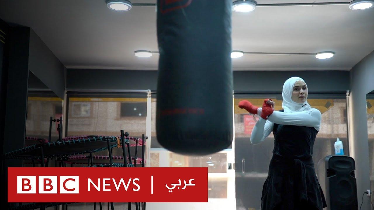 هل يتقبل المجتمع المصري فتاة بعضلات مفتولة؟  - نشر قبل 3 ساعة