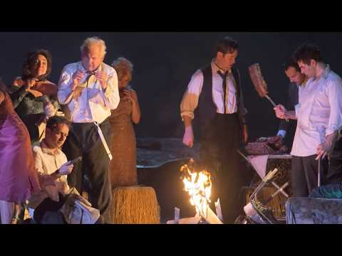 Thomas Adès and Tom Cairns on The Exterminating Angel