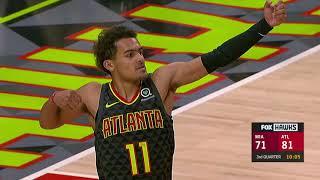 Miami Heat vs Atlanta Hawks : November 3, 2018