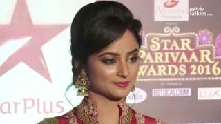 Star Parivaar Awards 2016 Red Carpet Full Video HD