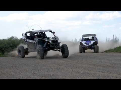 """Sunday Drive"" - Royal Racing Sunday - Can Am Maverick X3 XRS, YXZ 1000R"