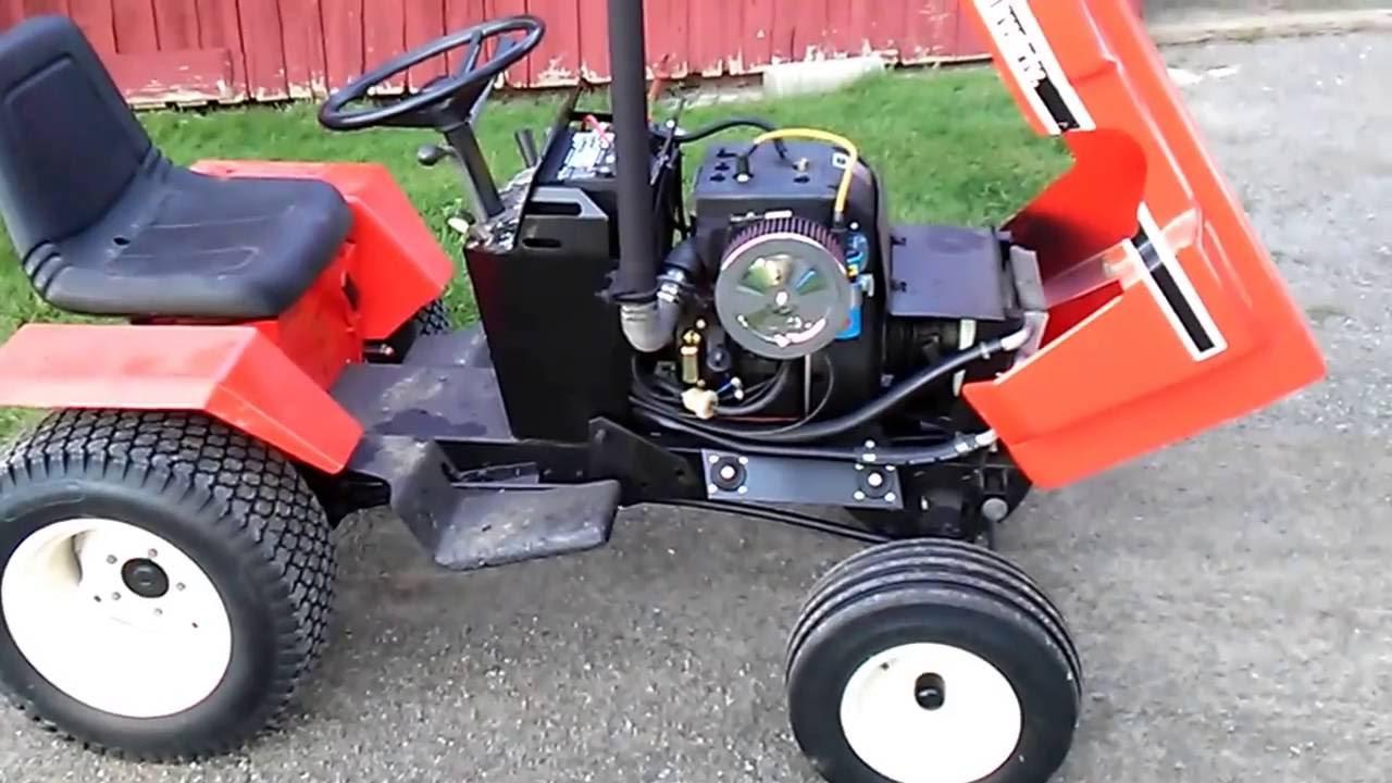 Case & David Brown Tractors - Parts & Manuals