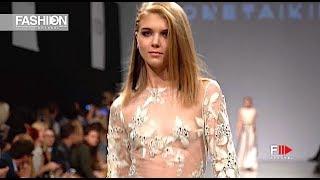 PONETAIKIN Spring Summer 2019 Ukrainian FW - Fashion Channel