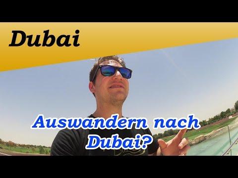 Auswandern nach Dubai?
