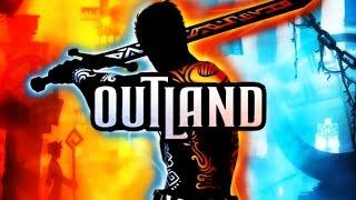 Прохождение Outland Часть 2