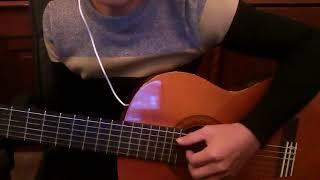 Anh cần em -  Guitar Cover - Ấp ám yêu thương