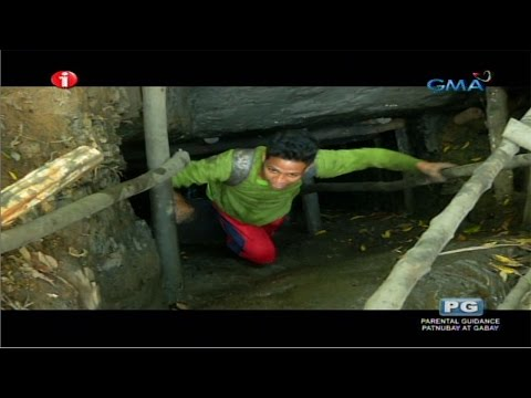 I-Witness: 'Kamote Coal,' dokumentaryo ni Howie Severino (full episode)