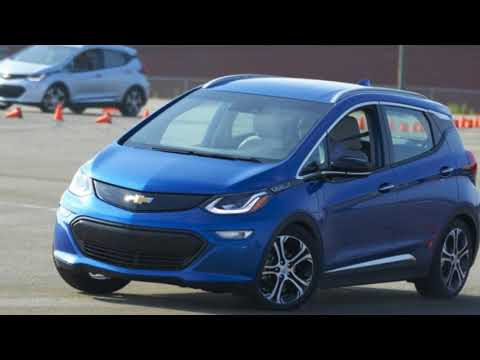 Past vs Future: 2017 Chevy Bolt vs VW GTI Quick Spin Review