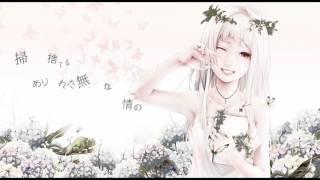 Milk Crown on Sonnetica by Akatin『ミルククラウン・オン・ソーネチカ』ちくわ咥えて歌ってみた赤ティン