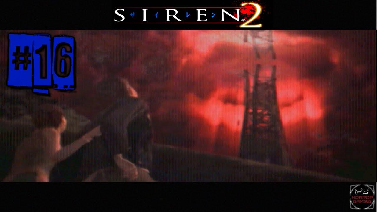 Forbidden Siren 2006 - English subtitles - Japan Movie ...