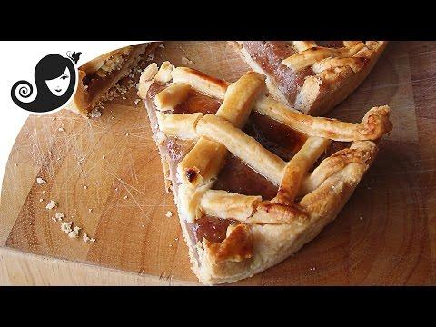 banana-pie---mauritian-style-(tarte-à-la-banane)-|-vegan-recipe