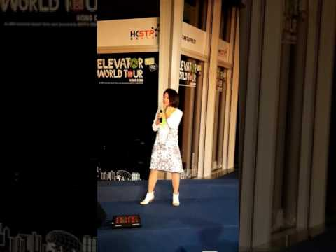 Live Broadcasting EWT Hong Kong 2016 - Top 10 Finalist Part 2