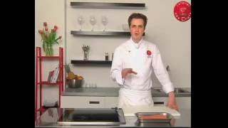 技巧37 壽司魚片的切法