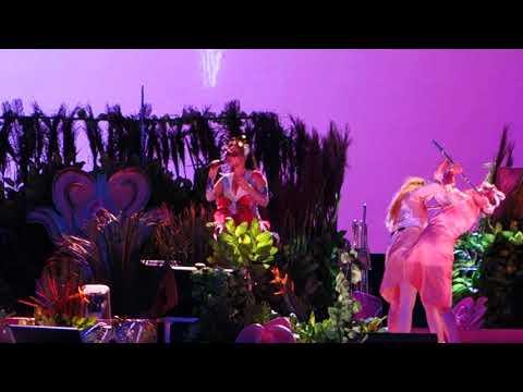 Björk, Utopia @ We Love Green, Paris