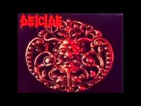 Deicide..Satan Spawn The Caco Daemon