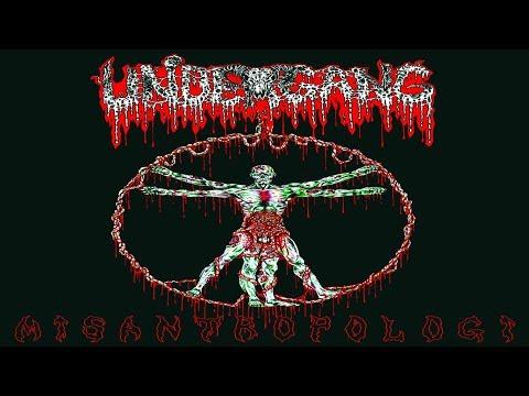 • UNDERGANG - Misantropologi [Full-length Album] Old School Death Metal