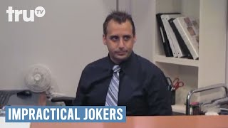 Impractical Jokers - Rug and Tub