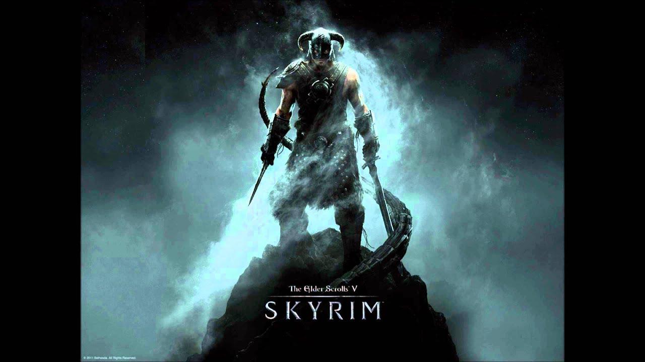 the elder scrolls v skyrim how to get dragon souls