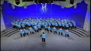 "Vienna Falls Chorus-""Powder Your Face With Sunshine"" (2013) Thumbnail"