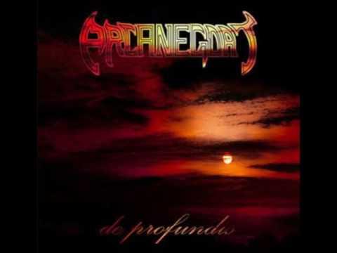 Arcanegoat - De Profundis (Full Album)