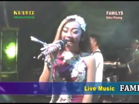 Elin Munchen / Irama Cinta / Familys Live BUANA GARDEN PINANG by khuple