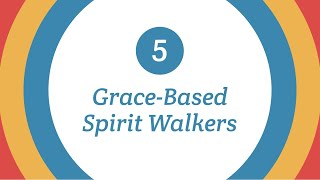 Privileged! | Grace-Based Spirit Walkers