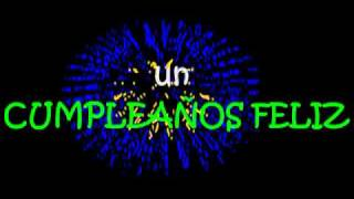 Cumpleaños Feliz Venezolano Luis Cruz C , Emilio Arvelo