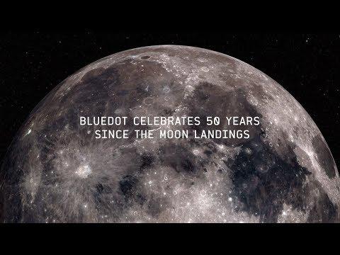 bluedot 2019 | Moon Landing Celebrations Line-up mp3