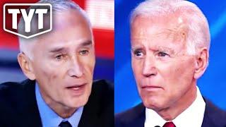Jorge Ramos Challenges Joe Biden on Immigration at Houston Democratic Debate, From YouTubeVideos