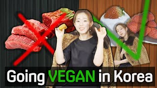 Why is going VEGAN becoming po…