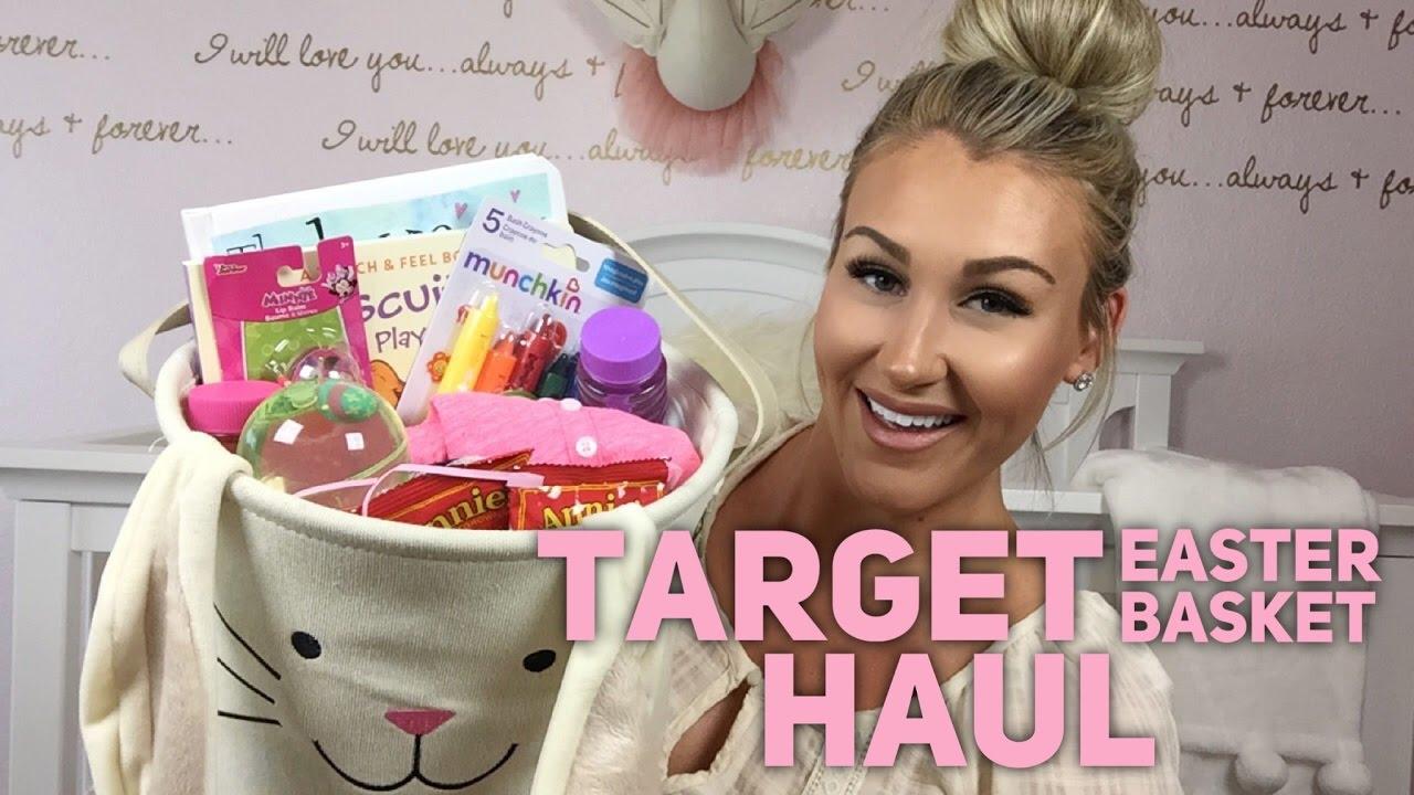 Target easter basket haul for toddlers target dollar section target easter basket haul for toddlers target dollar section tara henderson negle Gallery
