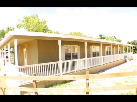 The wyoming 4 bed with covered porch modular homes lytle texas