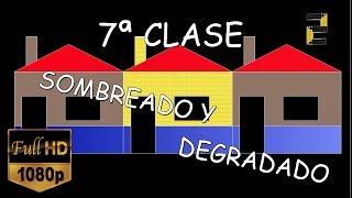 AUTOCAD PARA PRICIPIANTES 7a CLASE