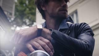 #IamReverso - Dandy VS Biker by Jaeger-LeCoultre