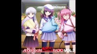 Angel Beats! SSS(死んだ 世界 戦線)RADIO 第45回