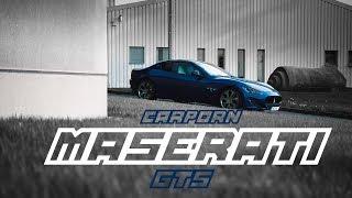 Maseratti GTS /// CarPorn /// CL Design