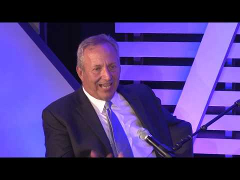 Larry Summers on the Optimal Tax Rate for Capital Income | Conversations with Tyler