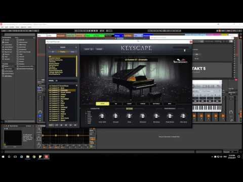 Komplete Kontrol Smart Features in Ableton Live