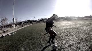 Acurix Sports Elite Performance Training - Jackie Acevedo