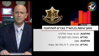 ארץ נהדרת עונה 13 פרק 6 | גיא פלג מתמלל