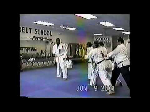 MCA*MARTIAL ARTS HIGHLIGHTS PART 8